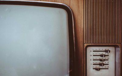 Waarom kun je beter geen TV gebruiken voor narrowcasting?
