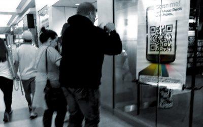 iDEAL QR-code