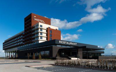 De Netwerkvloer Hotel Van der Valk te Zwolle