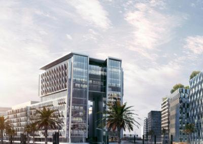 Dutch Design Center Dubai