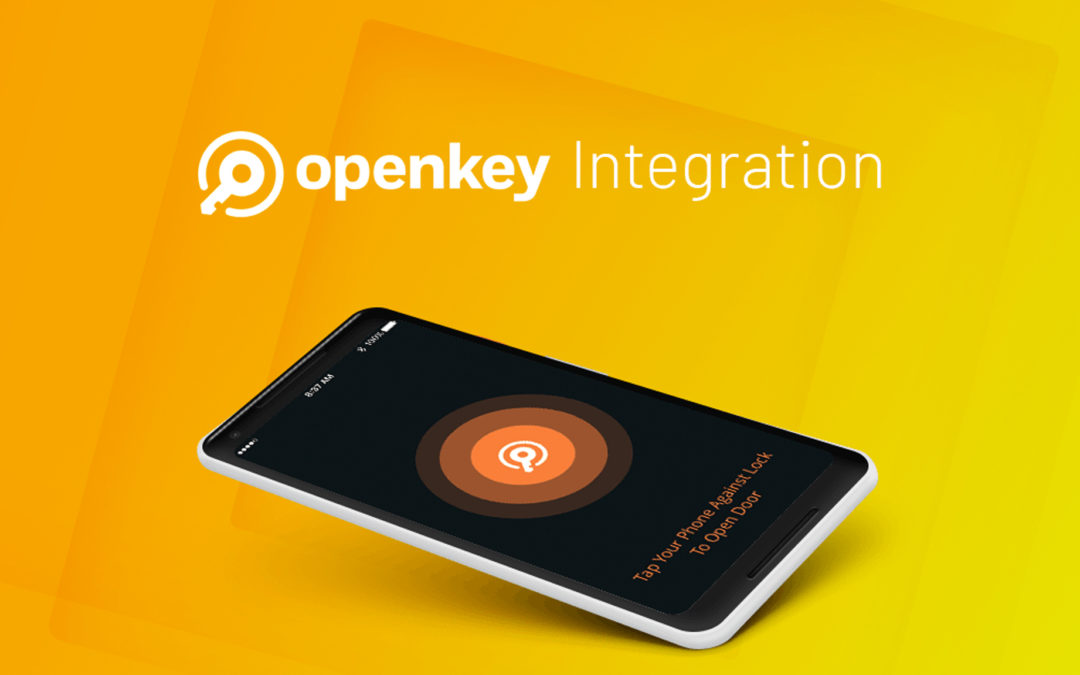 Hotel Guest Access: How Does OpenKey's Mobile Key Work?