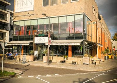 LG Pro:Centric TV's en HD IPTV voor Hotel Finn Almere
