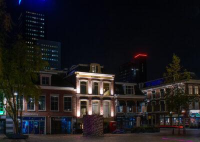 Hospitality TV en IP TV bij In de Brouwerij Leeuwarden