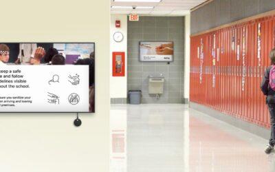De zeven voordelen van Airtame voor scholen