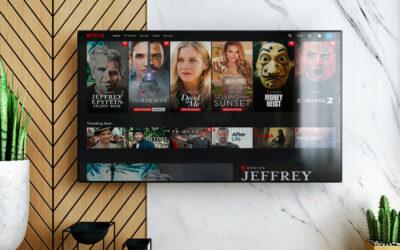 LG en Netflix sluiten internationaal partnerschap voor uitgebreide contentservice op hotel TV's